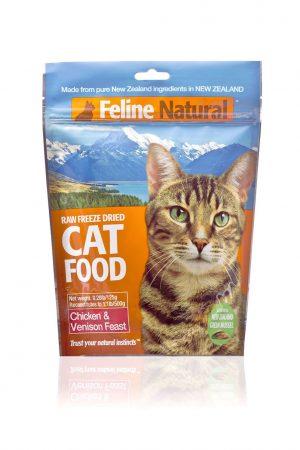 feline-natural